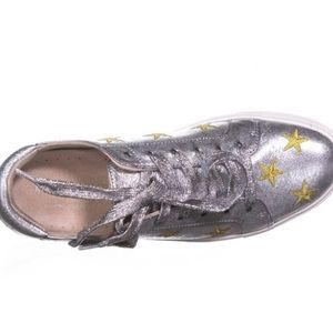 Kenneth Cole New York Kam Star Fashion Sneakers,